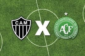 Atletico Mineiro - Chapecoense Canli Maç İzle 02 Haziran 2018