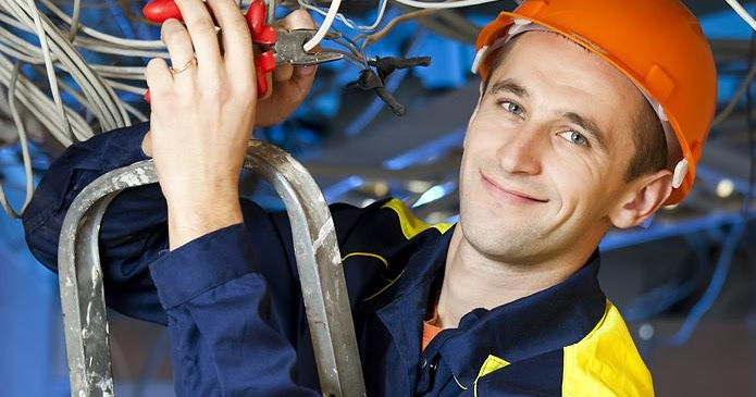 Electrical Contractor's rates, earnings & electrician ...