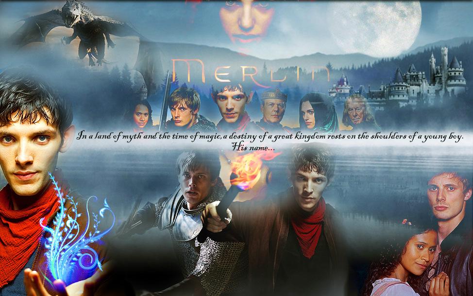 Merlin fanfiction merlin is a noble