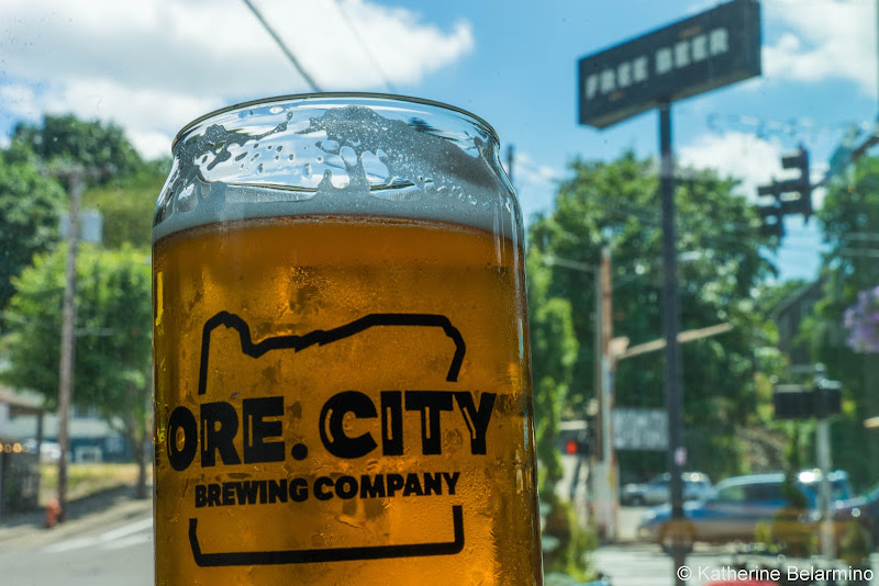 Oregon City Brewing Co. Things to Do In Oregon City and Mt. Hood Territory