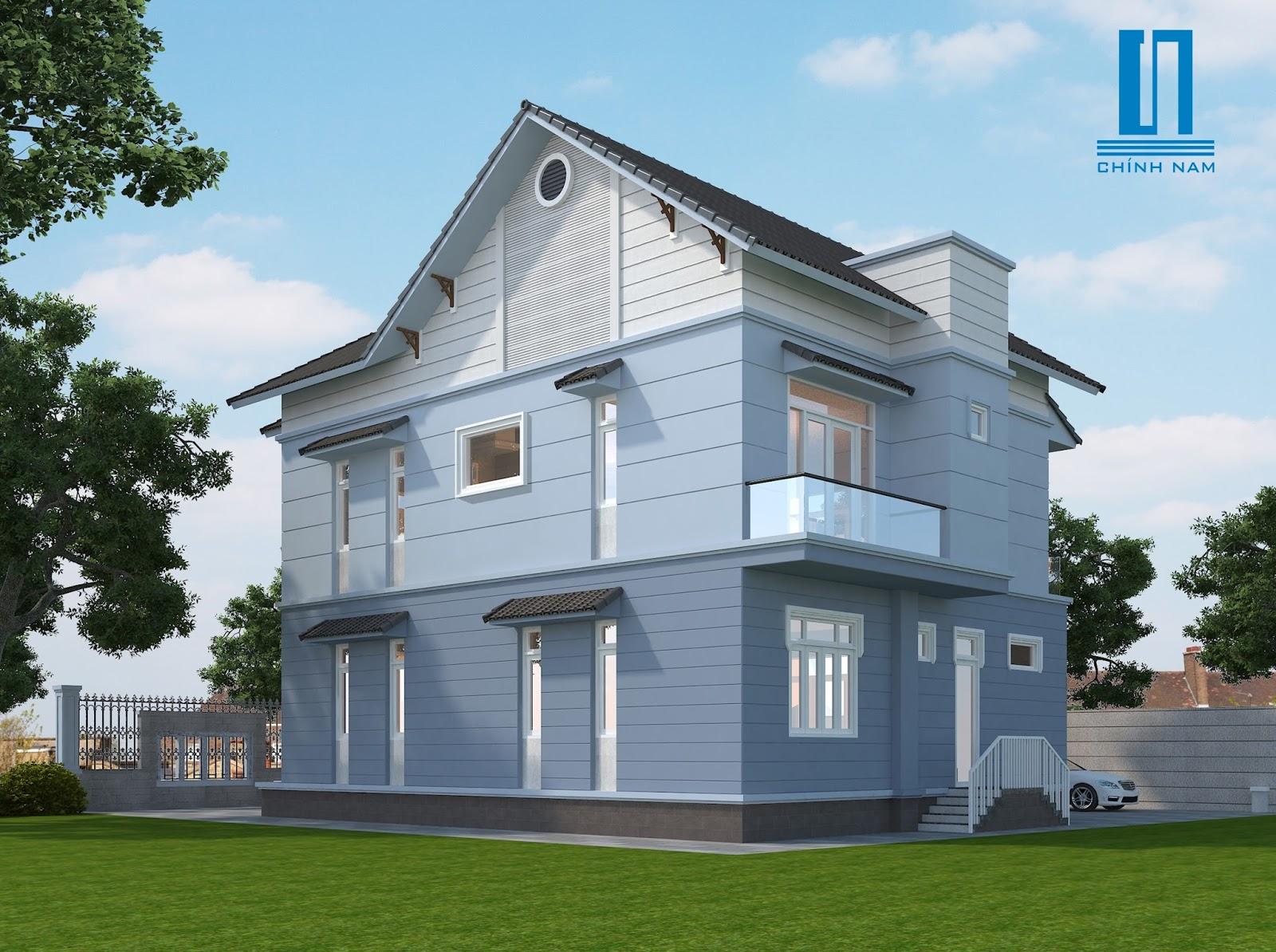 Dịch vụ xây dựng Biệt thự Tây Ninh