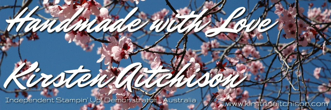 Kirsten Aitchison: Handmade with Love