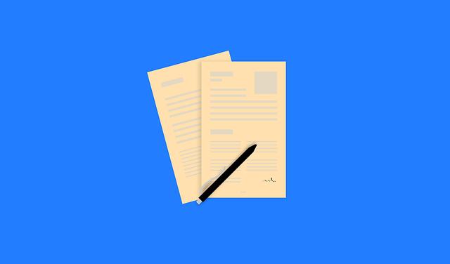 9 Contoh Surat Lamaran Kerja Bahasa Indonesia