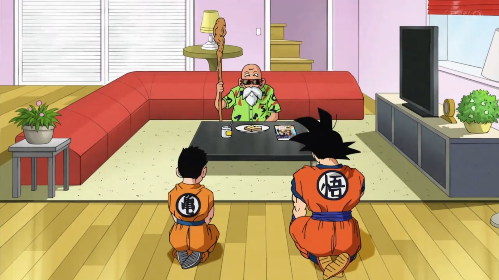 Dragon Ball Super – Episódio 75