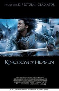 Kingdom of Heaven 2005 Top Movie Quotes