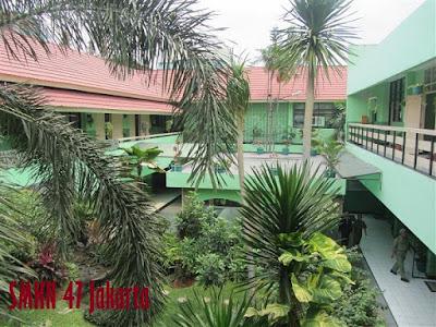 SMKN 47 Jakarta - Blog Mas Hendra