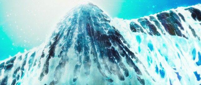 Film Anime 'Children of the Sea' Meluncurkan PV Terbaru! Berikut Daftar Para Pemerannya