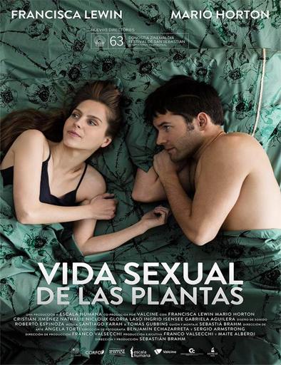 Ver Vida sexual de las plantas (2015) Online