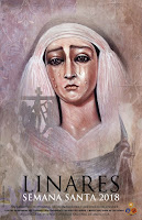 Linares - Semana Santa 2018 - Juan López Jiménez