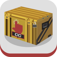 CASE CLICKER MOD APK V2.0.0A [Money/Cases/Keys]