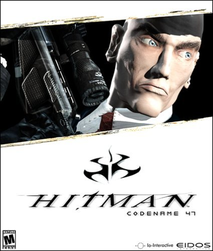 Hitman: Codename 47 - Highly Compressed - PC Game Low Spec ...