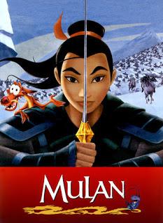 Neinfricata Mulan online dublat in romana