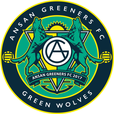 Recent Complete List of Ansan Greeners South Korea Roster 2017-2018 Players Name Jersey Shirt Numbers Squad 2018/2019/2020