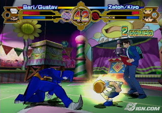zatch bell mamodo fury game free download for pc