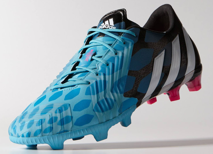 e6b043369712 During and after the 2014 World Cup, Adidas releases two conventional Adidas  Predator Boot Colorways, which feature the remarkable design elements of the  ...