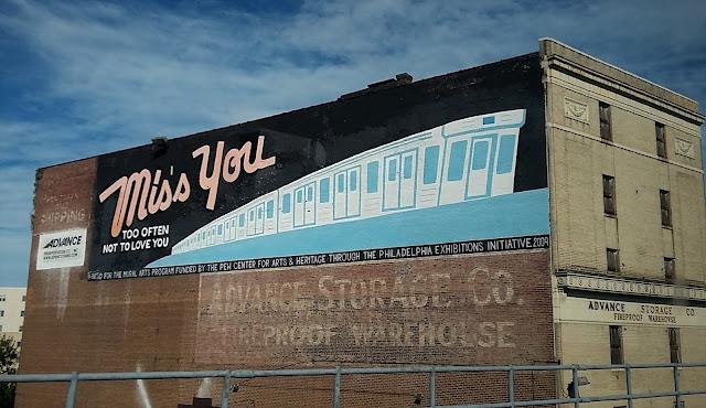 Itinerario Murales di Philadelphia