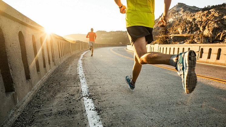 Di Amerika Zaman Dulu, Orang Jogging Bisa Ditangkap Polisi