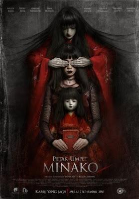 Trailer Film Petak Umpet Minako 2017