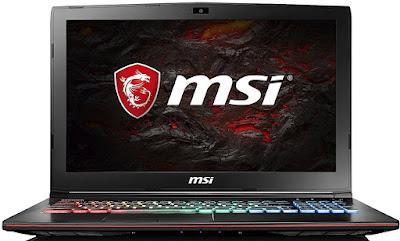 MSI GE62MVR 7RG-033XES