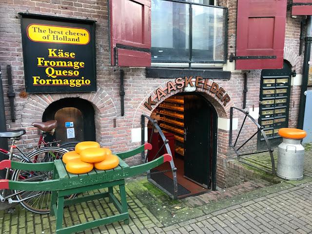 gouda amsterdam