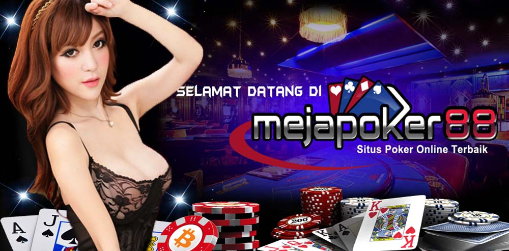 Bandar Poker Online Terpercaya Deposit 10 ribu