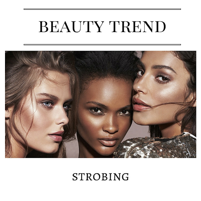 strobing cosa è lo strobing come realizzare lo strobing tendenze beauty 2016 tendenze make up 2016 che prodotti usare per realizzare lo strobing beauty tips beauty trend beauty blog blogger italiane mariafelicia magno colorblock by felym fashion bloggers italy how to make strobing make up