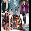 Fake Fur Fashion on trend for AW13-14