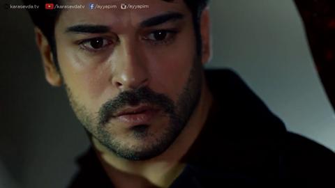 مسلسل حب أعمى Kara Sevda إعلان 1+2 الحلقة 18 مترجم للعربية