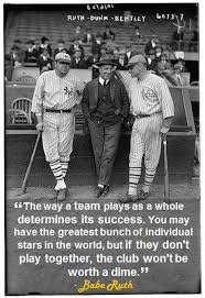 Quote, Quotes, Motivational, Inspirational, Babe Ruth