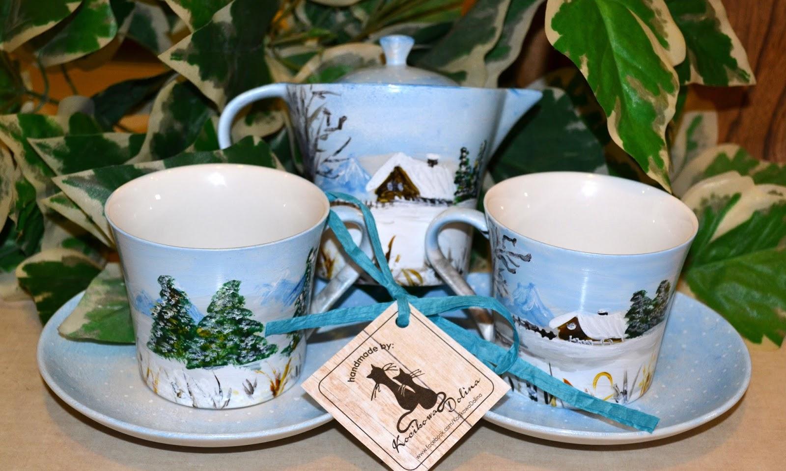 Święta, święta i po świętach... i coś o prezentach