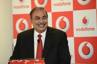 200 Million Customers Prefer Vodafone SuperNet™, the Network for All      Vodafone Celebrates with its Largest Ever Equity Infusion of INR 47,700 crore