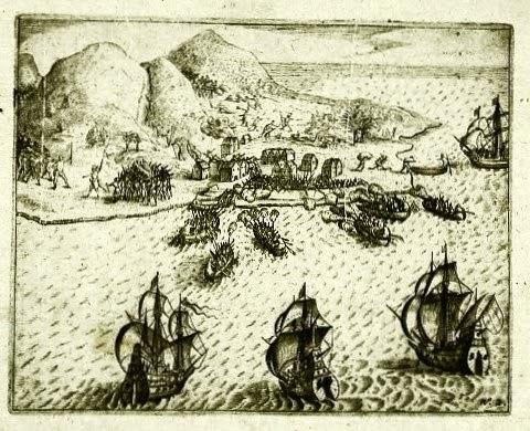 portugese rijk ontdekkingsreizen