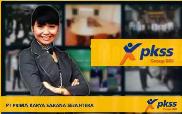 Lowongan Kerja PKSS Group Usaha PT Bank Rakyat Indonesia (Persero) Tbk Juni 2017