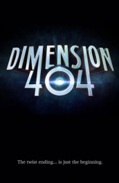 Dimension 404 Temporada 1 audio español