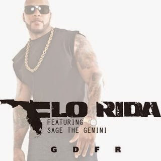 FLO RIDA - Tell Me When You Ready Lyrics