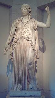 Diosas Griegas, Las Diosas Griegas, Artemisa, Demeter, Afrodita, Hera, Palas Atenea,