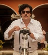 Paradise Lost (Pablo Escobar) Movie