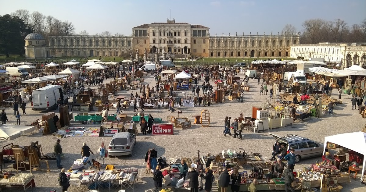 Usatoblog mercatini dell 39 usato in italia mercatini - Mercatini in veneto ...
