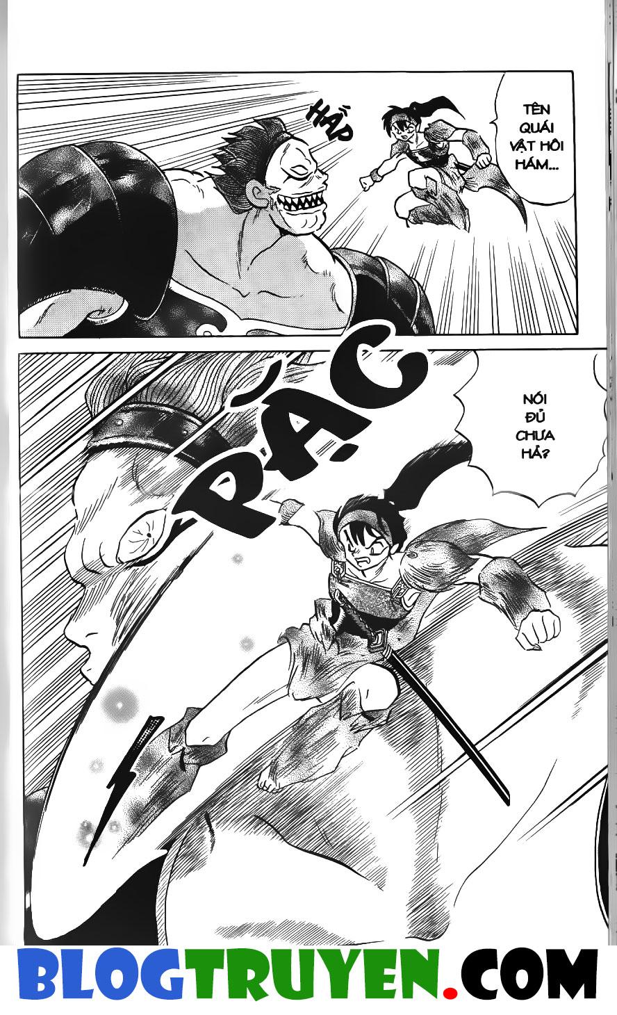 Inuyasha vol 24.7 trang 5