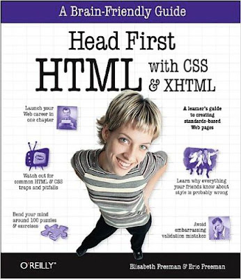 head-first-html-with-css-xhtml
