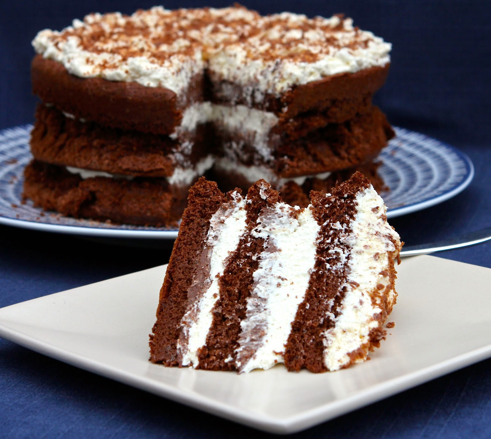 Delia Smith Celebration Fruit Cake Recipe