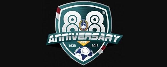 Siaran Langsung Anniversary Cup 2018 di RCTI