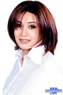 كاريس بشار (Karis Bashar)، ممثلة سورية