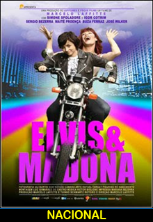 Assistir Elvis & Madona Nacional  (2010)