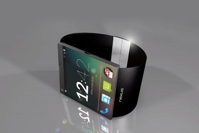 Google-Smartwatch-top-10-gadgets