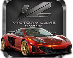 Victory Lane Racing MOD APK+DATA Unlimited Money