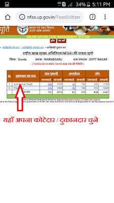 How to Check Name in Ration Card in UP | मोबाइल से ढूंढें उत्तर प्रदेश राशन कार्ड में अपना नाम