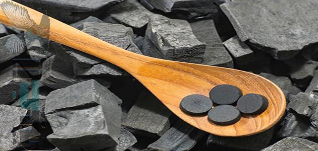 اهمية وفوائد الفحم لوقاية الحمام من الأمراض