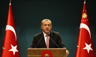 Terrorism: Beyond Turkey unto Iran, By Sandra Awulu