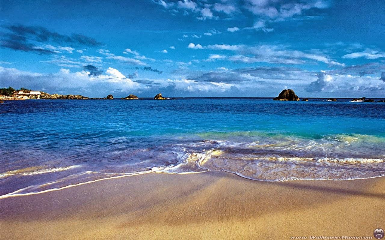 Klik Gambar Untuk Memperbesar Gambar Wallpaper Laptop Pemandangan